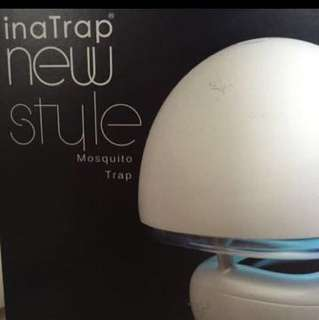 Ina Day's - Mosquito Trap