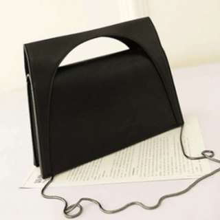 European style elegant hand banquet bag