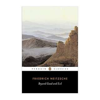 Beyond Good and Evil (Penguin Classics) Rev Ed Edition, Kindle Edition by Friedrich Nietzsche  (Author),‎ Michael Tanner (Introduction),‎ R. J. Hollingdale (Translator)