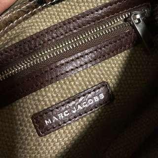 (真品)Marc Jacobs 斜孭袋