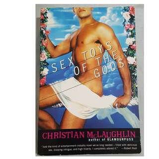 Sex Toys Of The Gods (Christian McLaughlin)