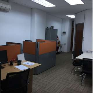 Office Space for Rent - Next to Lavender MRT - 700sqft - $3000 - negotiable