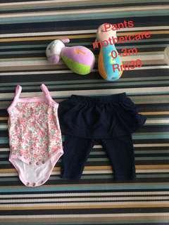 Baby Pants / romper