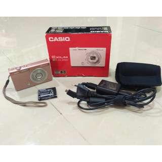 Casio EX-ZR 50 Camera