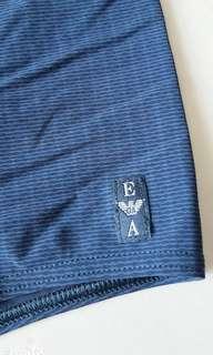 全新EMPORIO ARMANI 泳褲,購於巴黎