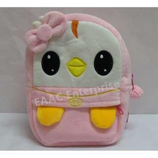 Cute Cartoon Nana Kids Kindergarten Backpack School Shoulder Bag (S)