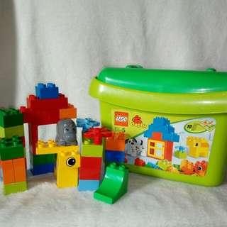 Lego Duplo 5416