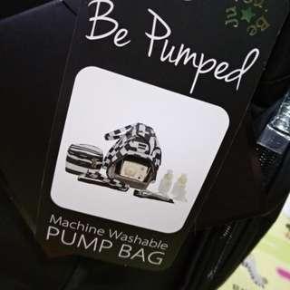 Jujube be pumped