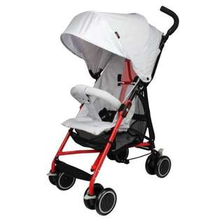 Stroller Drone Buggy
