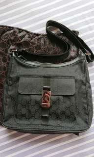 Gucci 袋(側孭/斜孭)