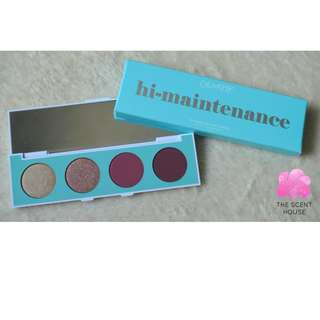 ColourPop Hi-Maintenance Shadow Palette