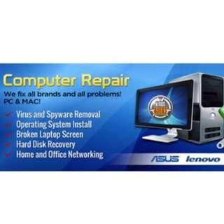 IT service at your door step 24/7