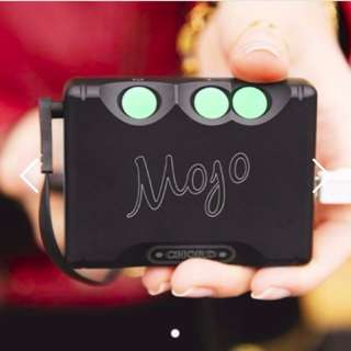 Chord Mojo *Mint Condition*