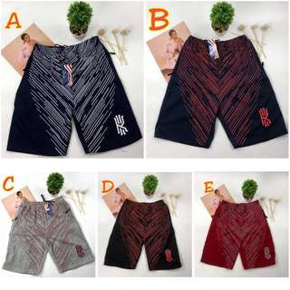 Kyrie Shorts made in Korea