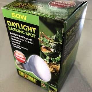 Exoterra Daylight Basking Spot (50W)
