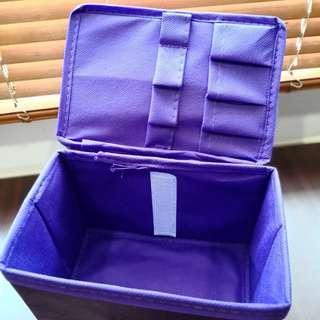 Toiletries Bag makeup bag etc