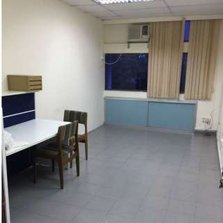 Office Space for Rent - Next to Lavender MRT - 200sqf - $1200 - negotiable