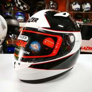 Helmet LAZER KESTREL CARBON