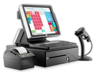 Pos Machine for Sale