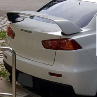 Lancer ex/evo x rear light