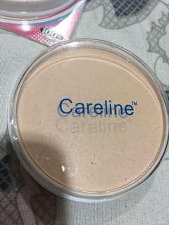 Careline Honey Oil Control Face Powder Refill