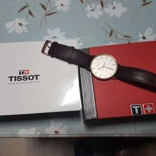 Dijual arloji pria merk Tissot Ori T109.610.36031
