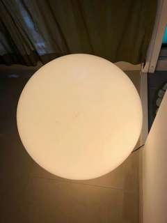 27吋直徑月亮燈