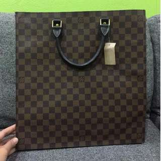AUTHENTIC LV Damier Venice Ebene Tote Bag