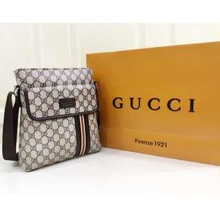 Gucci Sling Bag Classic Design