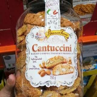 Cantuccini 750g