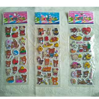 Assorted Stickers for sales