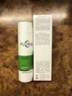 Floxia Purifying Cleansing Gel 200ml