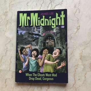 Mr Midnight (#32)