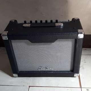 Tony Smith GX-25R giutar amplifier