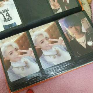 WTT Nct Dream We Young photocard