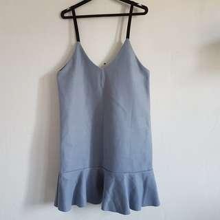 Bnwt slip dress