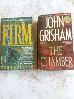 John Grisham Bundle