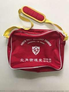 免費贈送  北角衛理堂幼稚園校服