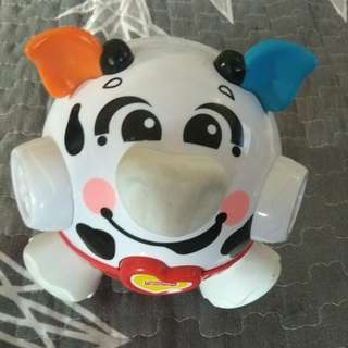 Fisher price  vibration cow