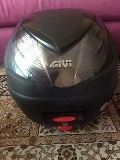 Givi Box 25 liter