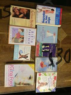 Bargain book sale! Great quality books.