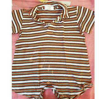 Osh Kosh Rompers for (1-2yrs.old)
