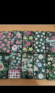 Case Full Flowers