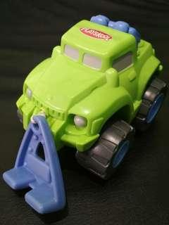 Playskool Baby Car