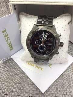 Diesel Chronograph Men's watch