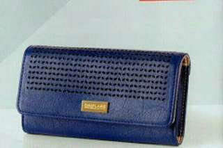 Royal Navy wallet by Oriflame