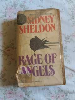 Sidney Sheldon's Rage of Angels