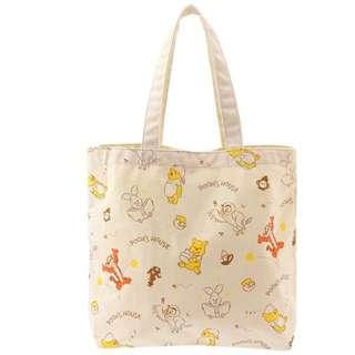 🈹價 Winnie the Pooh 帆布袋