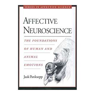 Affective Neuroscience: The Foundations of Human and Animal Emotions (Series in Affective Science) 1st Edition, Kindle Edition by Jaak Panksepp  (Author)