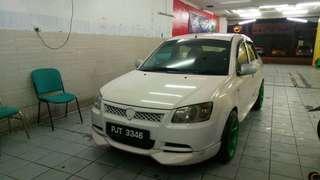Saga 2010 SE